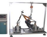 自行车车架、前叉振动试验机