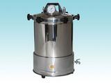YX280A型手提式不锈钢电热压力蒸汽灭菌器(防干烧型)