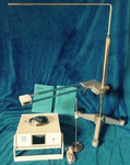 GXC-1惯性秤实验仪 物理教学仪器 力学实验pk10计划