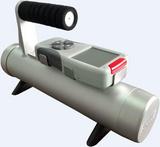 便携式环境级x、γ辐射剂量率仪
