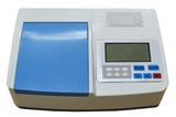 综合食品安全检测仪 型号:HAD-SP12
