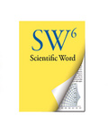 Scientific Word科學排版軟件