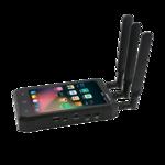 禾鸟 N8直播一体机4G版本,高清直播盒子,直播编码器,导播直播机,
