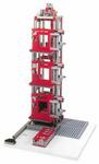 慧鱼工业模型——三层电梯