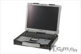 CF-30坚固型笔记本电脑