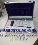 传感器性能实验仪