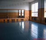 舞蹈房地胶(北京百汇演艺学校案例)