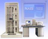 電梯模型-透明電梯模型-單聯雙聯電梯教學模型-教學模型