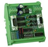 增量式编码器电平转换器