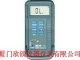 DE-3004台湾DEREE DE3004温度表(温度计)(K型双头