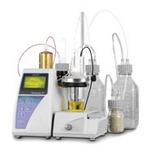 TitroLineKF全自动卡式水分测定仪