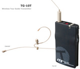JTS无线导览系统发射机TG-10T