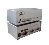 VGA2口分配器