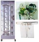 1DT6-FX3U-64MR透明仿真教学电梯模型