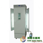 液晶气候培养箱