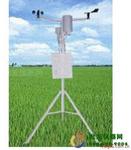 田間小氣候自動觀測儀