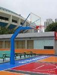 供应各种体育器材、篮球架