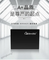 Goldendisk 加密电脑服务器固态硬盘2.5寸 128G工业级SSD免费送软件