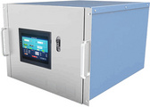 普瑞CMS6000非甲烷总烃在线气相色谱仪苯系物分析色谱仪厂家