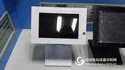 工业电脑10寸10.1寸安卓系统触控一体机工控平板电脑nfc方案