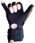 VR交互wiseglove5+手动作捕捉手臂位置跟踪数据手套