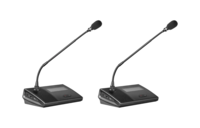 惠威会议系统(HiVi-Swans)HCS4000全数字有线会议系统