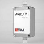 AMPBOX放大器