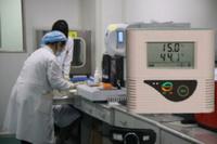 血站血液中心温湿度监控系统