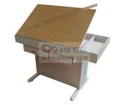 学生制图桌_工程机械建筑制图桌_学生绘图桌批发采购-杭州欧格
