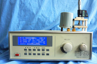 塑料薄膜介电常数试验仪