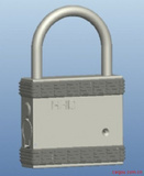RFID物流监控无线智能电子锁