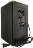 班班通、多媒体教室无线音箱功放一体机