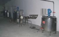 实验室果蔬加工设备及生产线