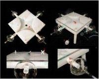 供应丛释cus-4-300四臂昆虫嗅觉仪-300