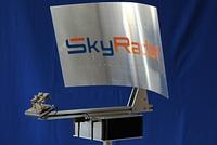 一次雷达教学培训系统