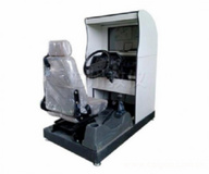 豪华型汽车驾驶模拟器、一体机、汽车教学设备