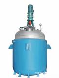 供应不锈钢反应釜反应设备
