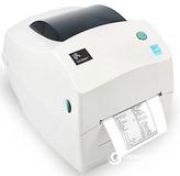 斑马Zebra GK888桌面条码打印机
