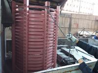 辽宁省沈阳市中频电炉有限公司生产中频炉感应圈