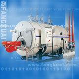 燃油(气)蒸汽锅炉