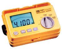 TES-1601 绝缘测试器