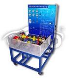 汽车ABS制动系统电控故障实验台