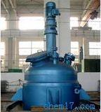 FJ系列机械密封机械驱动反应釜