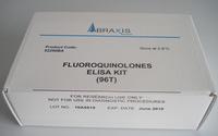 氟喹诺酮试剂盒