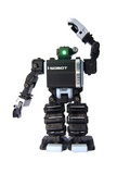 I-SOBOT机器人
