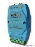 Link-Max CAN转485/CAN转232智能型CAN转串口转换网桥