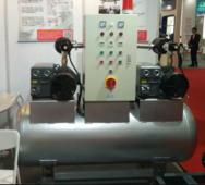 復材行業真空泵系統