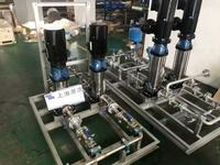 船舶內燃機煙氣脫硝改造SNCR設備