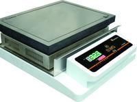 萊玻特瑞恒溫電熱板分體DT12-20F特氟龍耐高溫/耐酸堿/耐腐蝕