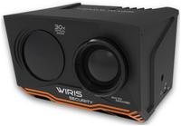 WIRIS Security红外热成像相机简介